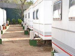 Suministro y montaje de sistema ecodan en camping salou - Apartamentos particulares en salou ...
